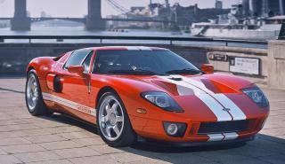 Venta Ford GT 2005