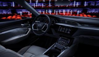 Audi en el CES 2019 de Las Vegas