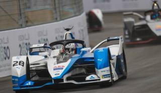 Formula E Arabia Saudi