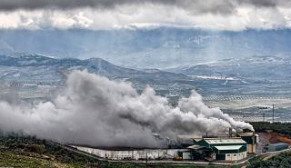 La contaminación del aire en España