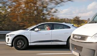 Jaguar i-Pace en el día a día