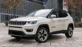 Jeep Compass Aceite