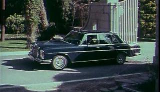 Mercedes reyes de España