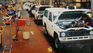 Nissan Patrol Zona Franca