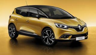 Renault Scenic, ¿mejor diésel o gasolina?