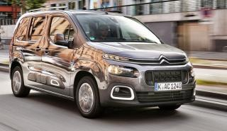 Test Citroën Berlingo Puretech 110
