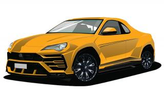 Urus 86 by NATS