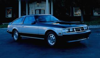 Historia Toyota Supra