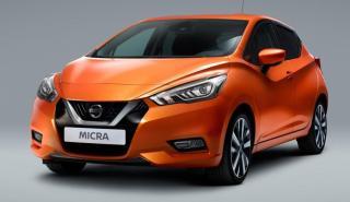Renting de Nissan: cuánto cuestan el Micra, Leaf, Qahsqai y X-Trail de renting