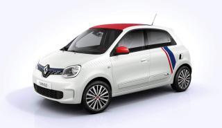 Renault Twingo Le Coq Sportif Edition