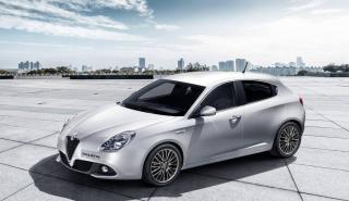 Alfa Romeo Giulietta diesel gasolina