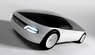 Apple despide a más de 200 trabajadores de su proyecto para el coche autónomo
