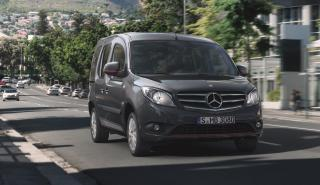 Mercedes Citan Tourer 2019