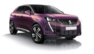 Peugeot 2008 eléctrico