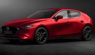 Cambio de aceite del Mazda3