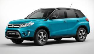 Suzuki Vitara mantenimiento