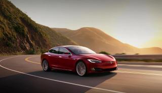 Tesla conducción autónoma