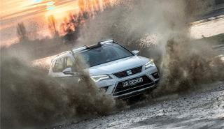 Seat Ateca by JE Design