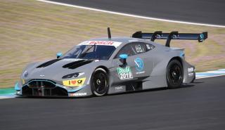 Aston Martin DTM