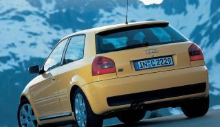 Audi S3 600 CV