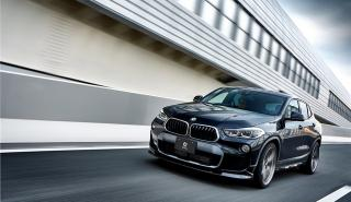 BMW X2 by 3DDesign
