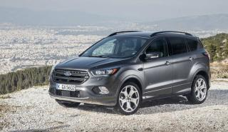 Ford Kuga Special Edition