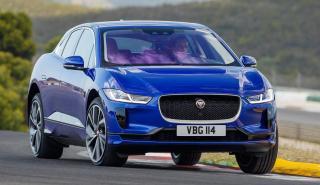 Mantenimiento Jaguar I-Pace