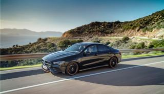 Mercedes CLA Coupé 2019 ya tiene precios