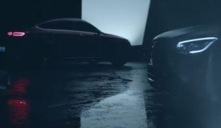 Mercedes GLC Coupé 2020
