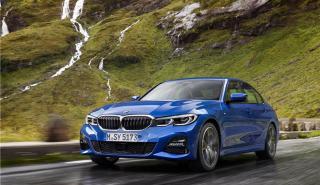 El futuros BMW M3 y M4 2020 podría ofrecer más de 500 CV