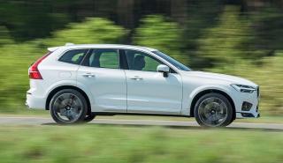 Volvo usará cámaras en sus coches para detectar conductores distraídos o borrachos