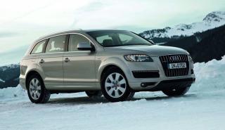 Audi Q7 ocasion