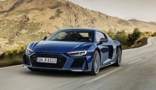 Audi R8 precios