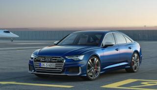 Audi S6 y Audi S7 2019