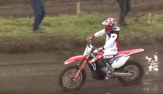 moto electrica motos electricas cross accion video