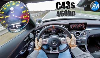 Mercedes-AMG C43 de Performmaster