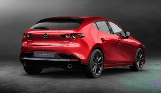 Nuevo Mazda 3 diseño KODO