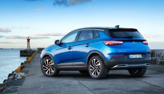 Opel GrandLand X el futuro es de todos