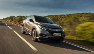 Prueba: Honda HR-V Sport 2019