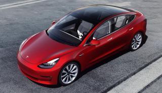 El Tesla Model 3 habría vendido más en Europa que el BMW Serie 3, el Mercedes Clase C y el Audi A4