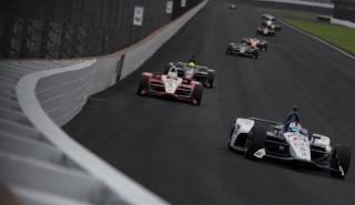 500 Millas Indianápolis 2019