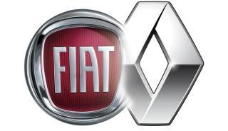 Alianza Fiat-Renault