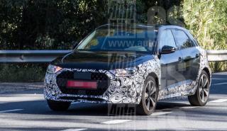 Audi A1 City Carver