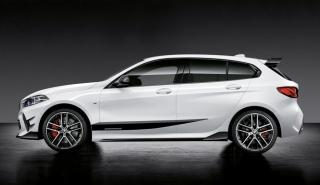 BMW Serie 1 M Performance