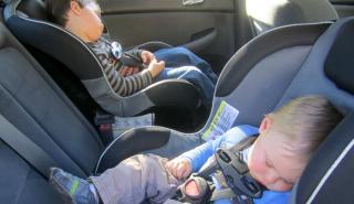 coches si tienes tres hijos