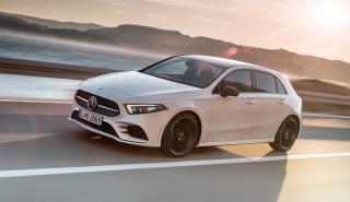 Diferencias Mercedes Clase A GLA