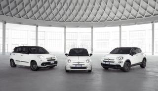 Fiat edición 100 años