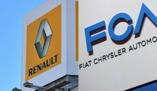 Fusión fiat-Renault