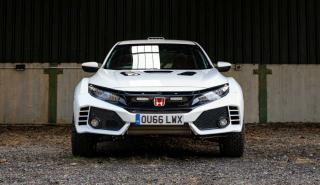 Honda Civic Type R OveRland