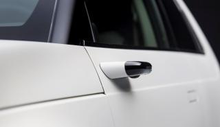 El Honda E traerá de serie un sistema de retrovisores por cámara